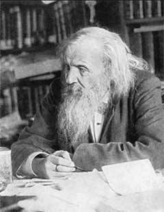 Интересные факты из жизни Д. И. Менделеева